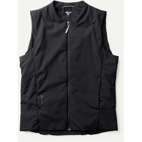Houdini Venture Vest Men, true black